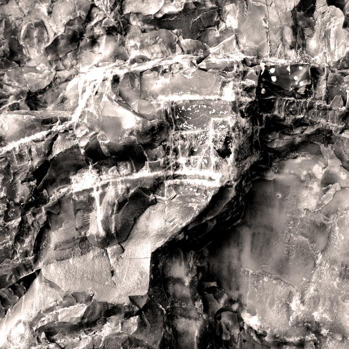 Rock – Sedona, AZ 3/08 - Fotokunst sturctures Fotokunst Kunstfotografie Ruth Kasper Stuttgart Karlsruhe Pforzheim