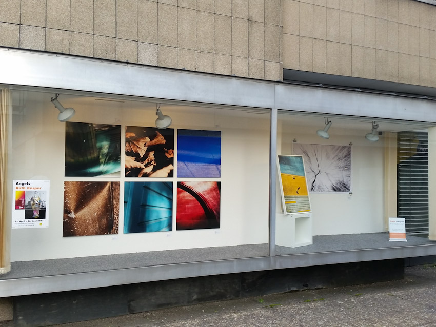 Fotokunst Kunstfotografie Ruth Kasper Stuttgart Karlsruhe Pforzheim