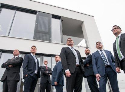 Business EB-Gruppe Holzgerlingen