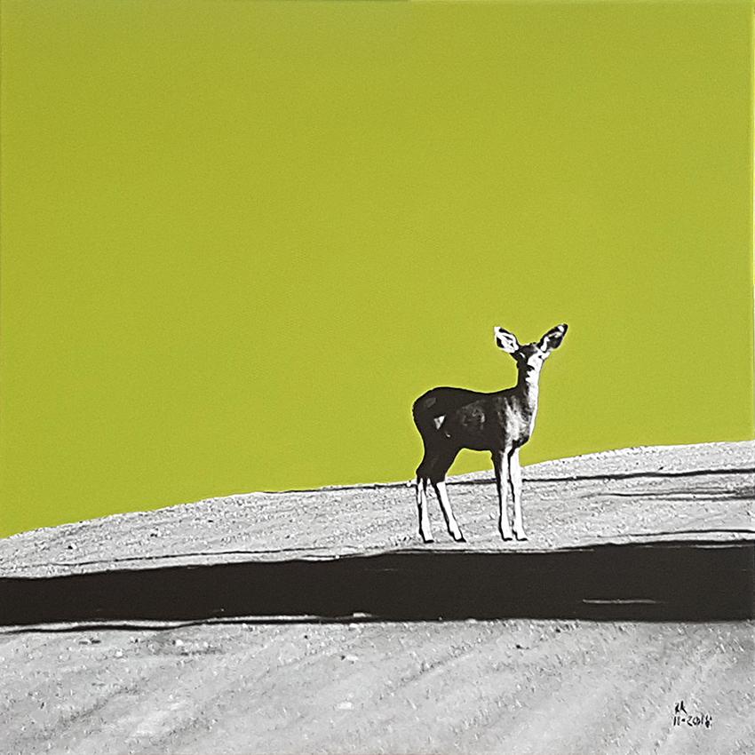 "Fotokunst Kunstfotografie Ruth Kasper Stuttgart Karlsruhe Pforzheim ""unterwegs"""